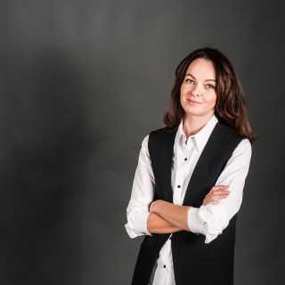 OlgaArslanova avatar