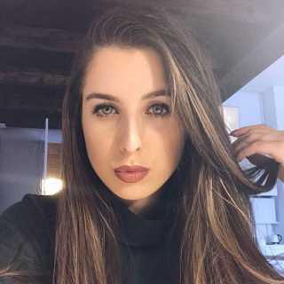 LoraBreskaja avatar