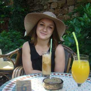 NastyaBardina avatar