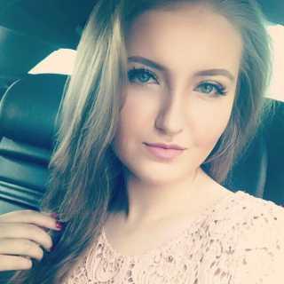 ViktoriaTsepil avatar