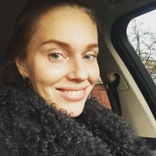 AntoninaBogdanenko avatar