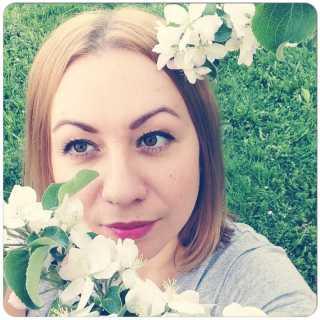 VictoriaDvornikova avatar