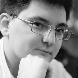ViktorIliukhin avatar