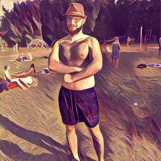SergeyBobrik avatar