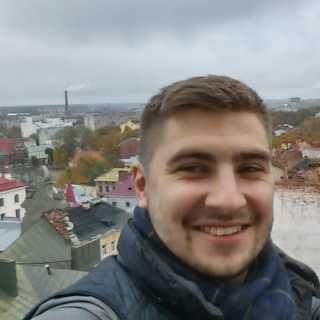 AlekseyDobrzhickiy avatar