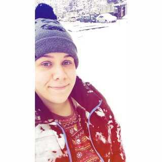 NastyaVenska avatar