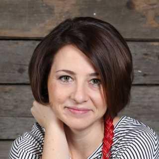 KatyaRutkovskaya avatar
