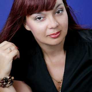 IrinaNorka avatar