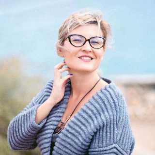 MariaZverintseva avatar