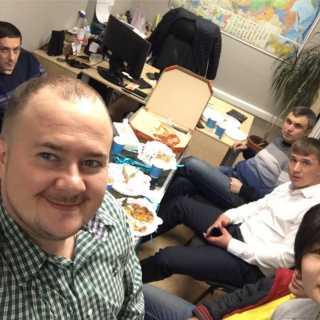 DenisKuzmin avatar