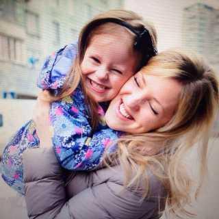 KseniaKorchagina avatar