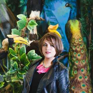 RaissaKozlova avatar