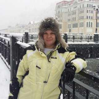 ElenaShilova avatar