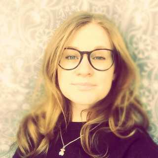 ValeriaGruzd avatar
