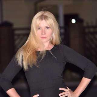 YuliaTrufanova avatar