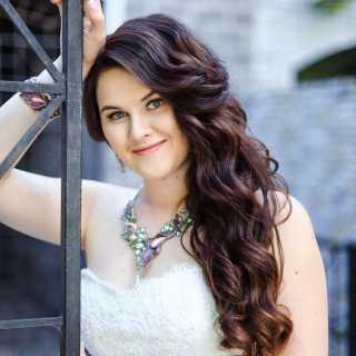 MariaPopkova avatar