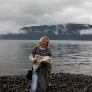 EkaterinaScheglova avatar