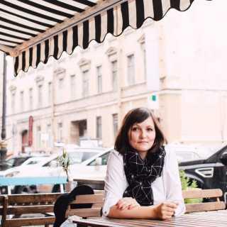 IrinaNevskikh avatar
