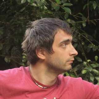 MikhailPeresypkin avatar