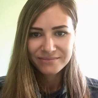 AnnaMaksimova avatar