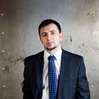 IlyaUsoltsev avatar