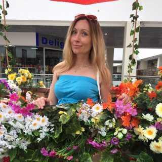 OlgaPogrebnyak avatar