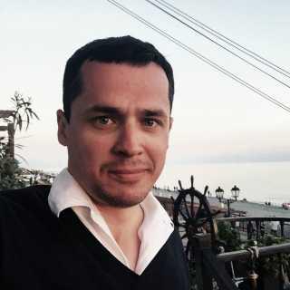 MihailGrigorev avatar
