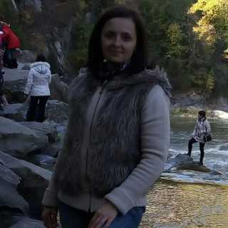 TetyanaOliynyk avatar