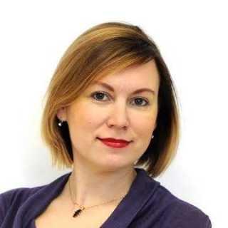 AnnaBarneva avatar