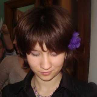 AlexandraChernova avatar