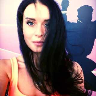 PolinaErofeeva avatar