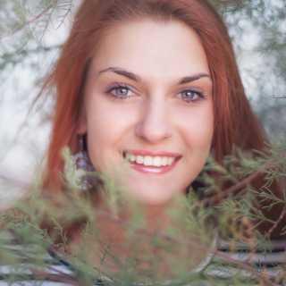 KristinaBarabolya avatar
