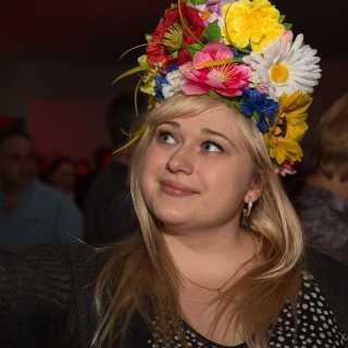 NadiaGurskaya avatar
