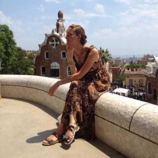 AnastasiaAlekseeva avatar