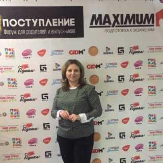 NatalyaOreshkina avatar