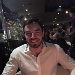SlavaOganezov avatar
