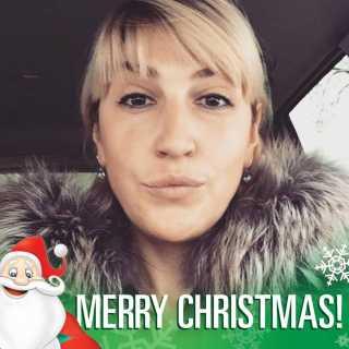 SvetlanaSarikova avatar