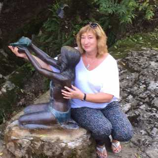 LarisaYakusheva avatar
