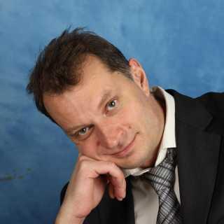DanilaRomanovskiy avatar