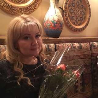 LyubovDyachkova avatar