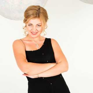 LinaUdovenko avatar