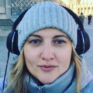 AlenaReva avatar