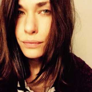 TaniaKalinina avatar