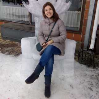 MariaSarnatskaya avatar