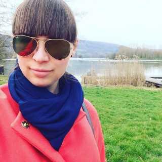 OlgaGvozdenko avatar