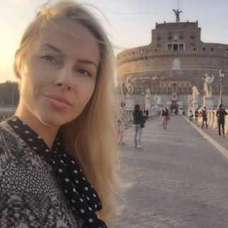 OlesyaMoroz avatar