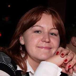 NinaStepanova avatar
