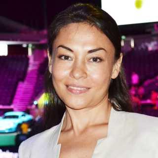 MariannaOlefyrenko avatar