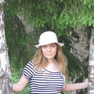 MariaDanilova avatar