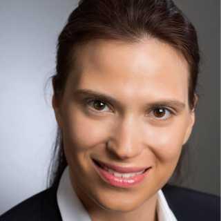EvgeniaAkulova avatar